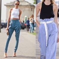 Модные тренды 2018 года : что будет в моде в 2018 году весной…