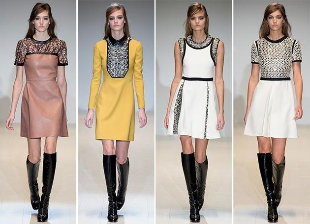 Модные летние блузки 2017