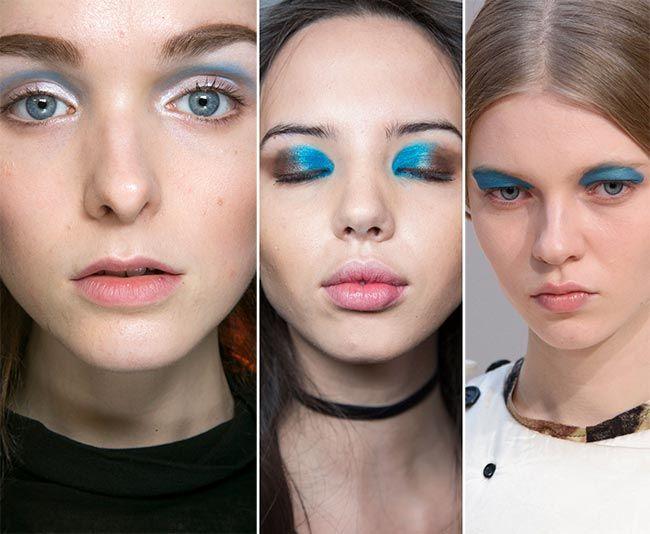 2015 makeup trends