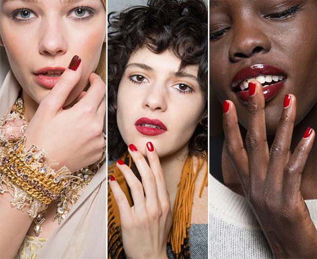 Что модно в этом году ногти