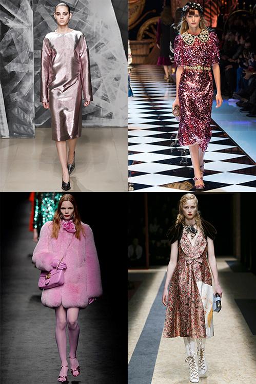 Что модно в 2017 году  Модная одежда, модный цвет 2017, модная ткань a8773dcf941