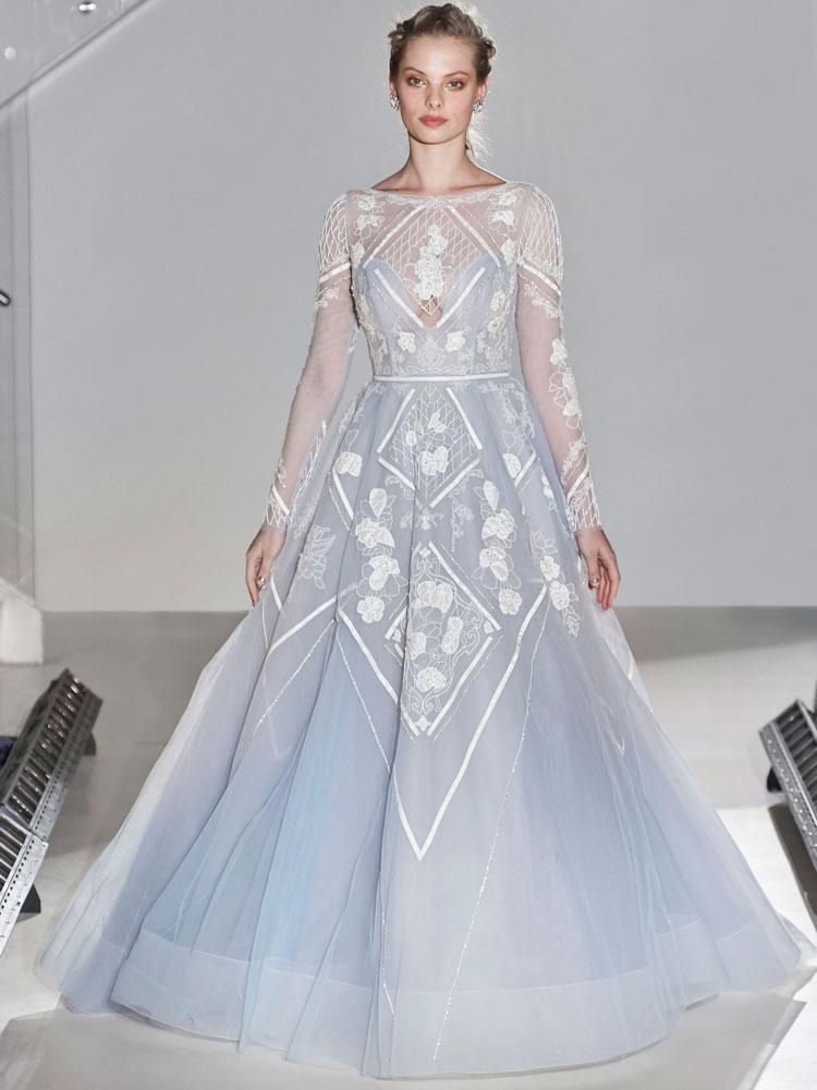 fffb7c239d2 Модные свадебные платья 2016-2017   свадебная мода 2016-2017