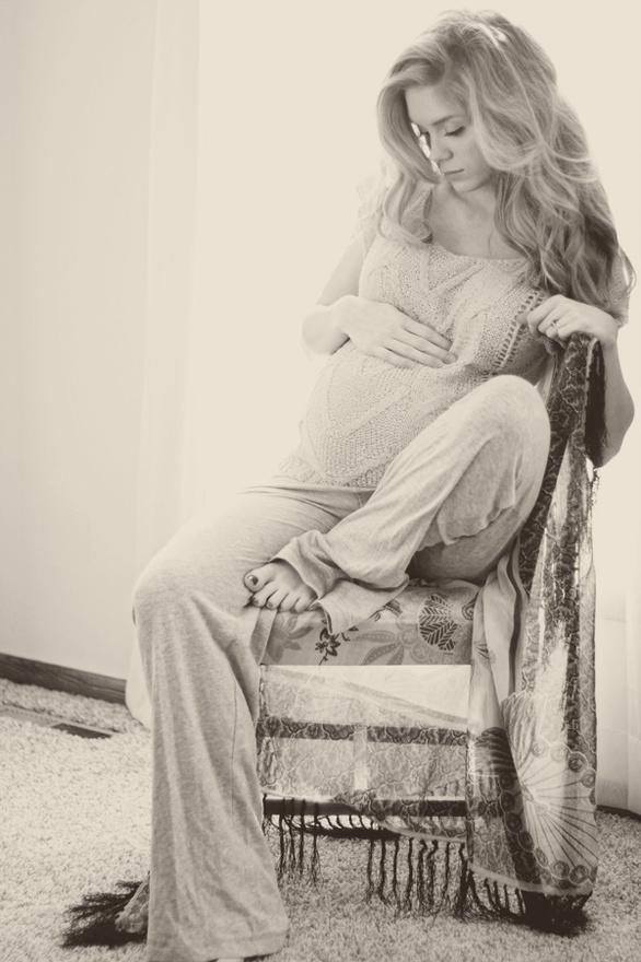 красивые фотографии беременных